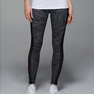 Lululemon Wunder Under Pant *Luxtreme (Roll Down)